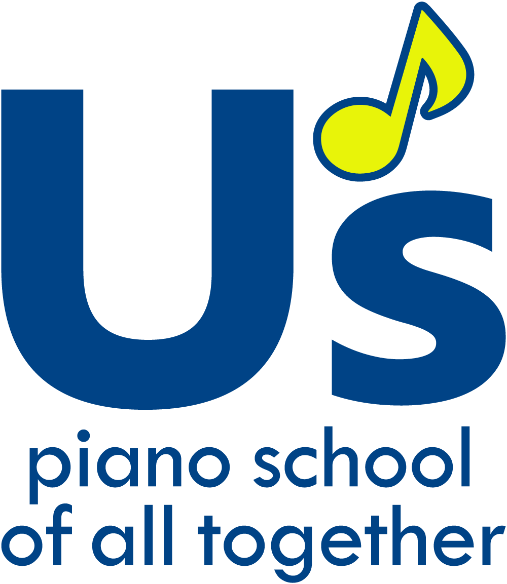 piano scholl of all together. u's